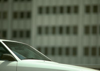 車庫証明、自動車登録